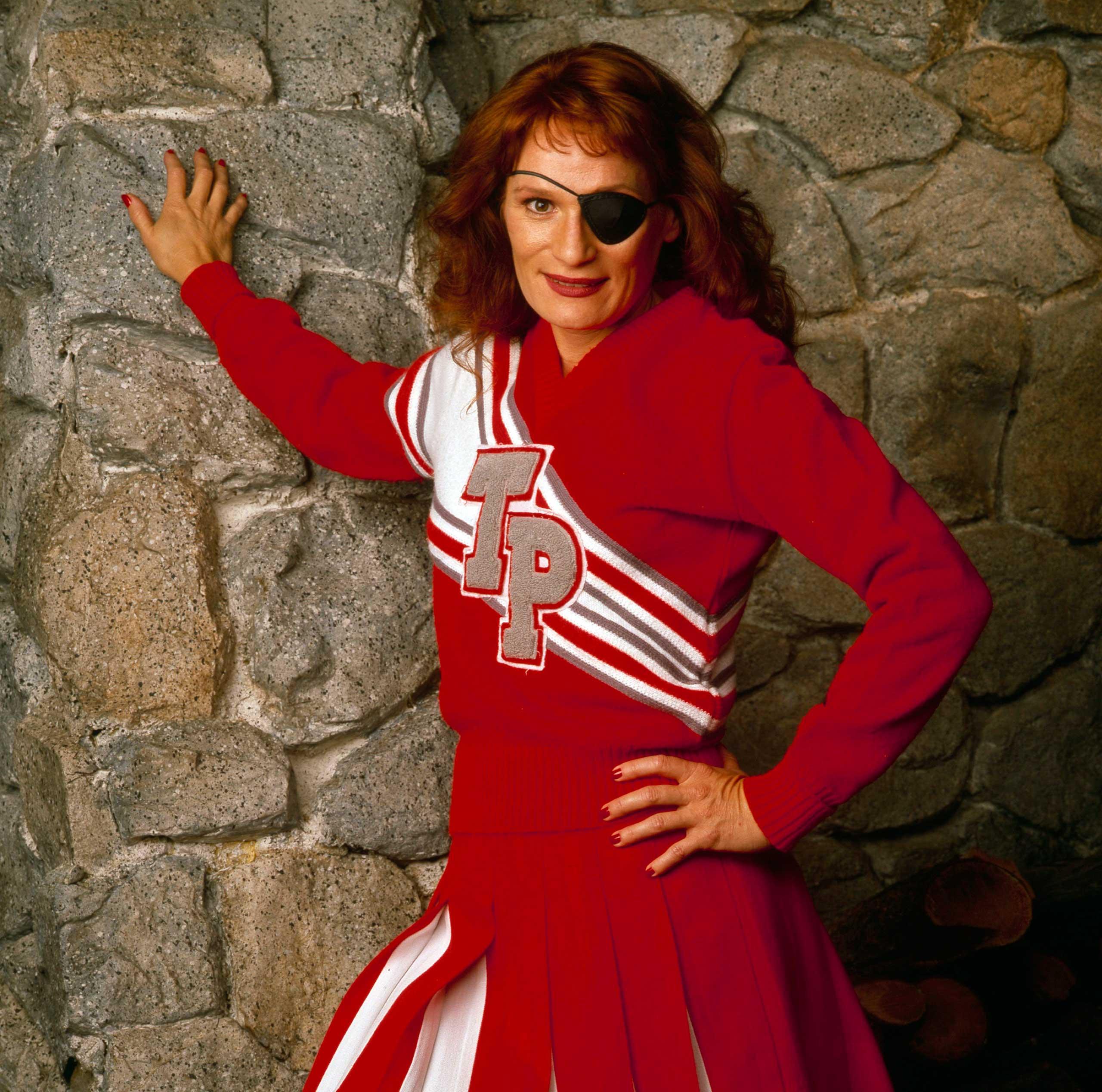 Wendy Robie, 1990.