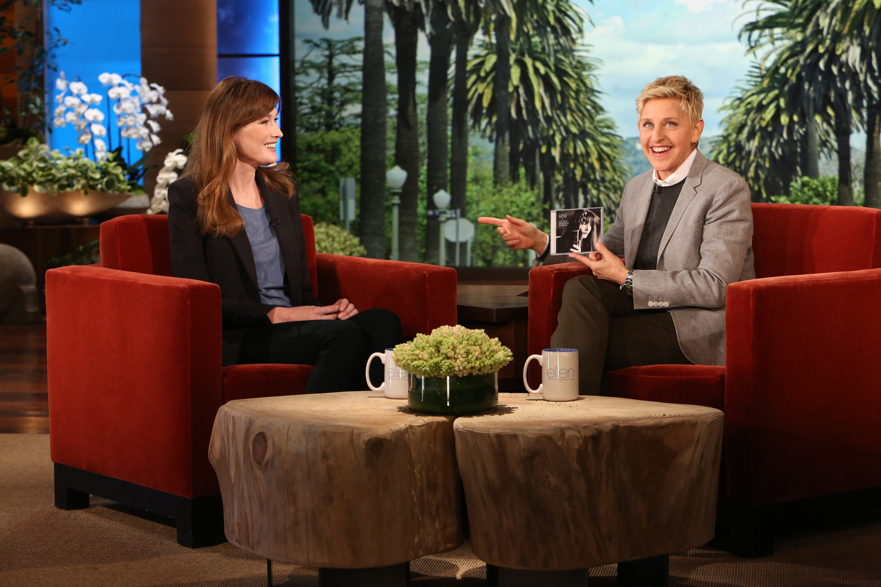 The Ellen DeGeneres Show' Will Now Be Broadcast in Asia | Time