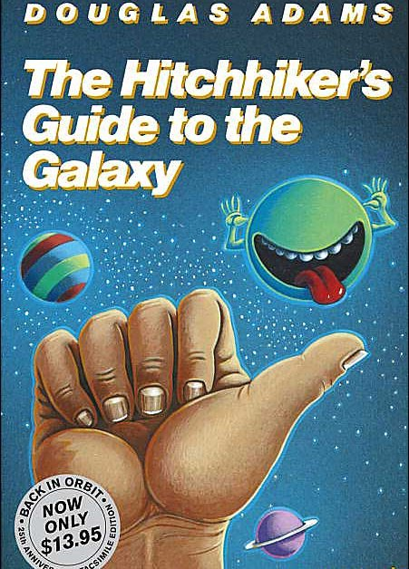 list of science fiction book