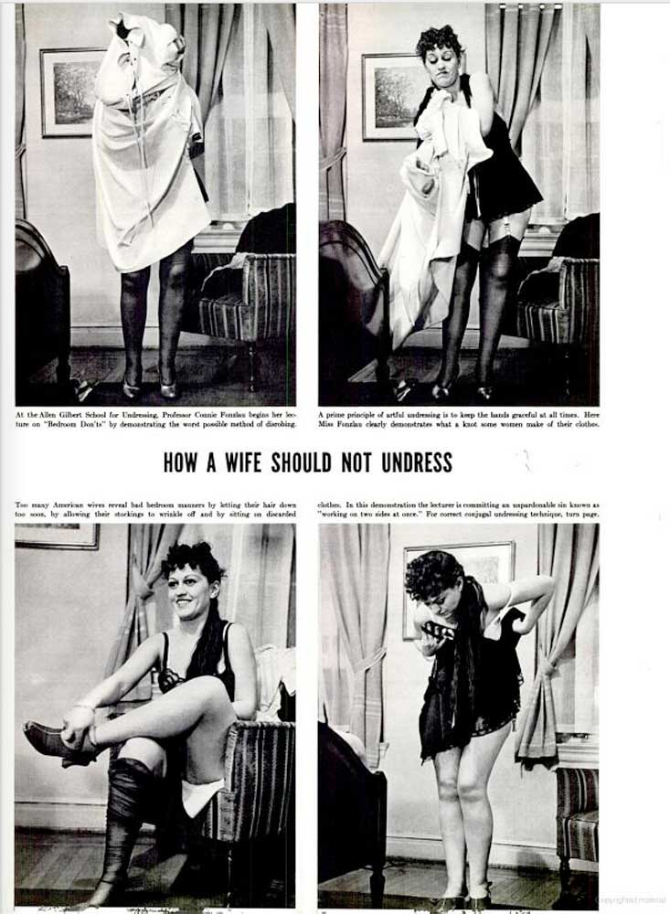 LIFE Magazine, Feb. 15, 1937.