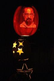 The Rise of the Jack o Lanterns - La Canada Flintridge