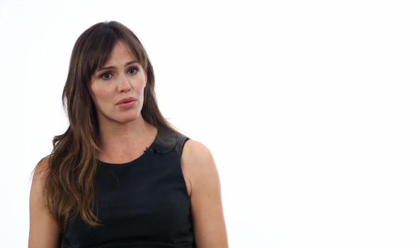 Jennifer garner porn