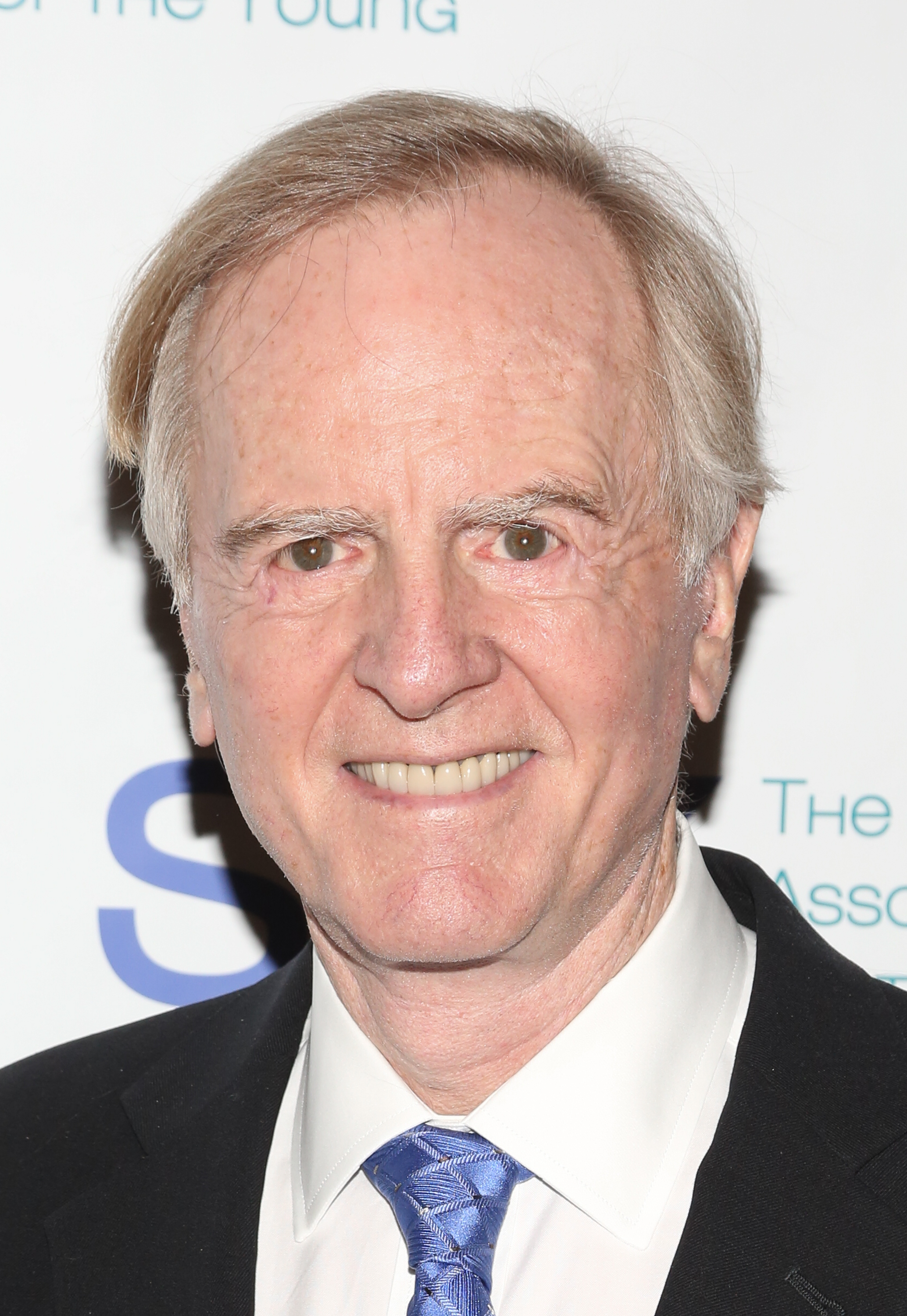 John Sculley attends the 12th annual SAY Benefit on April 28, 2014 in New York City.