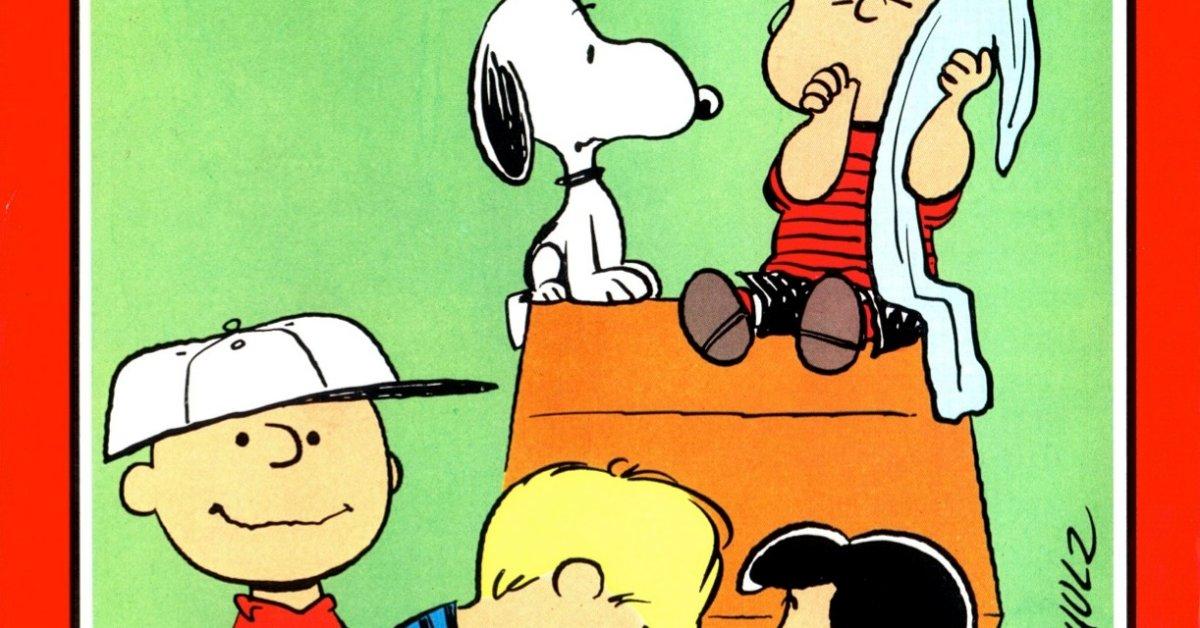 Peanuts Comic Strip Debut October 2 1950 Time