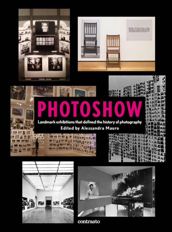 Photo Show, published by Contrasto