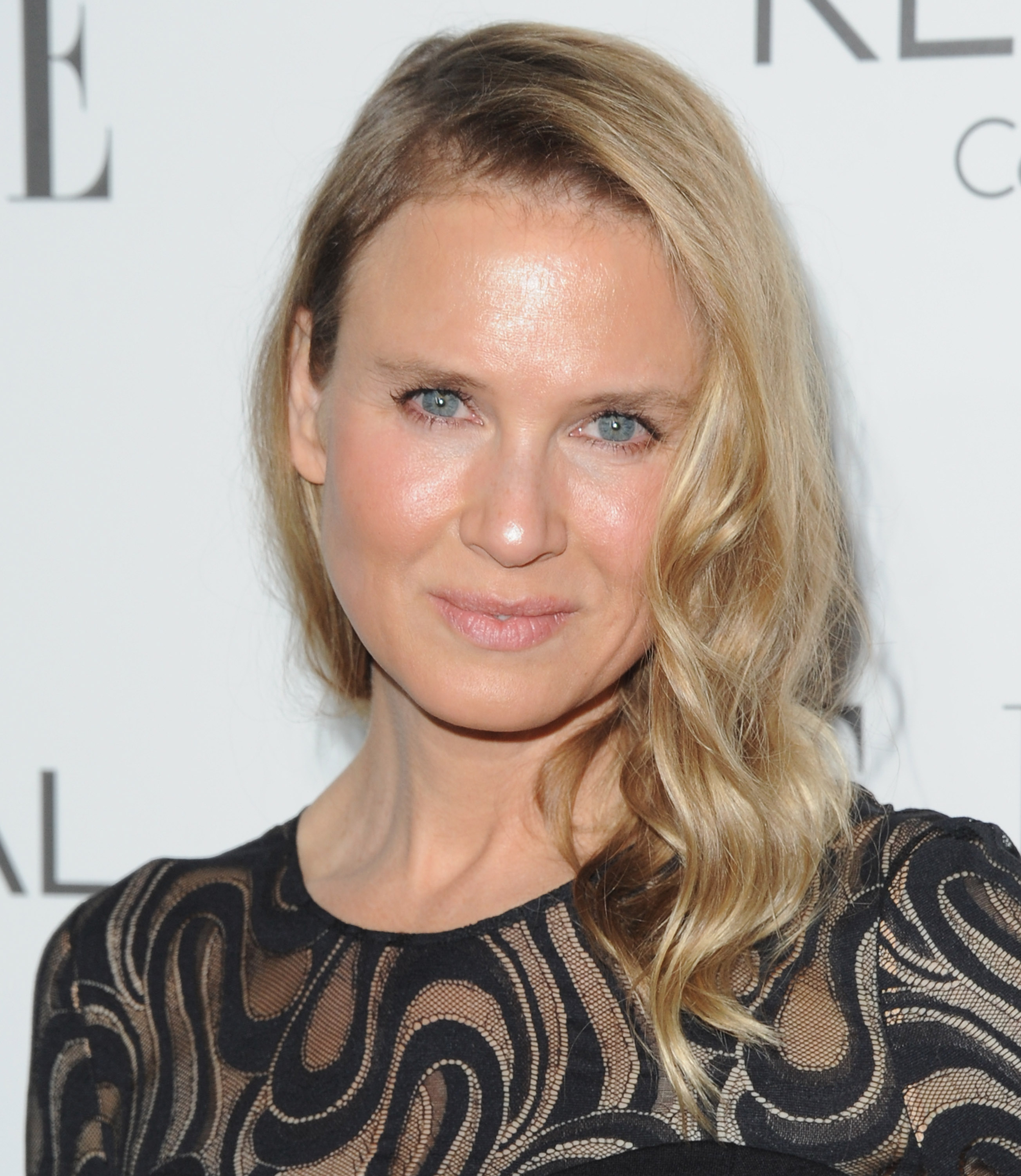 Actress Renée Zellweger arrives at the 21st Annual ELLE Women In Hollywood Awards on October 20, 2014 in Beverly Hills, California.