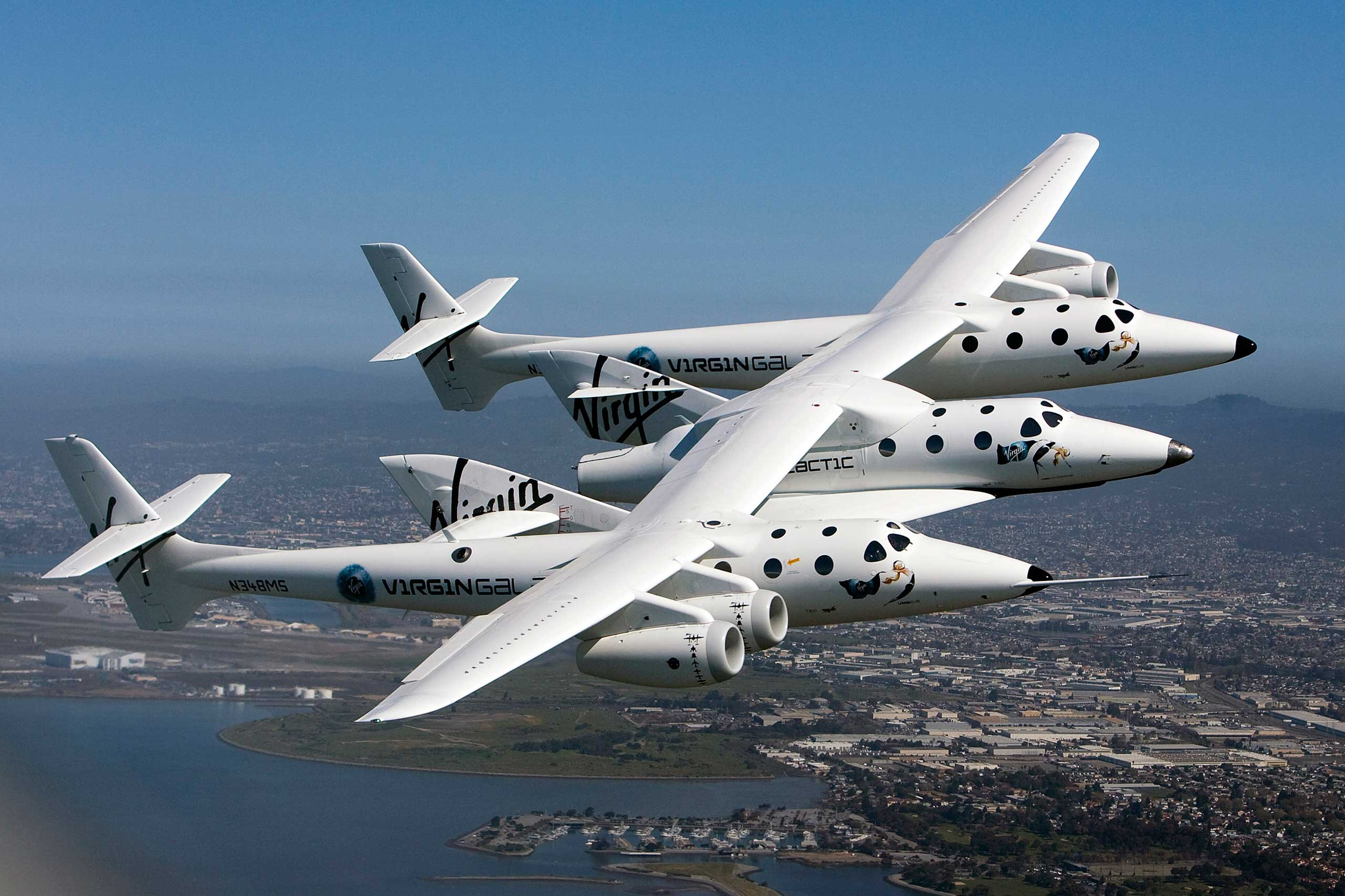 <strong>Richard Branson</strong>                                   Founder of Virgin Group, comprised of more than 400 companies, Branson has invested heavily in spaceship tourism with the SpaceShipTwo vehicle  .