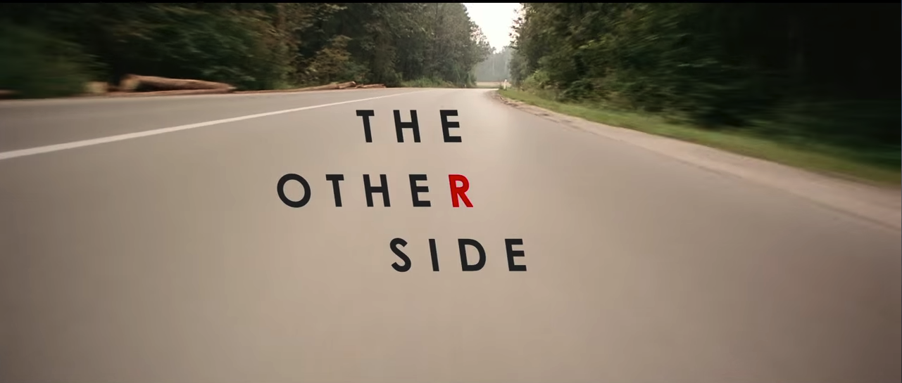 Honda's The Other Side video