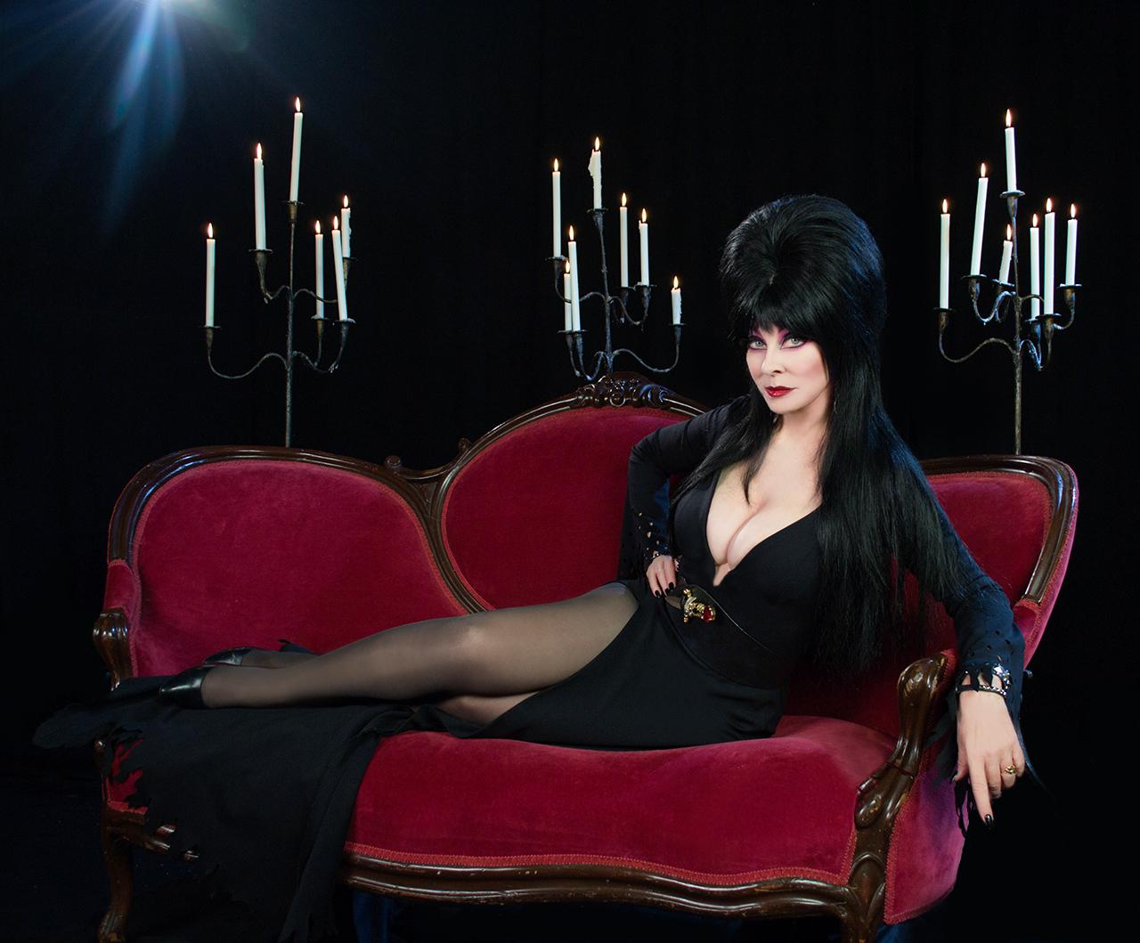 Elvira 69 años