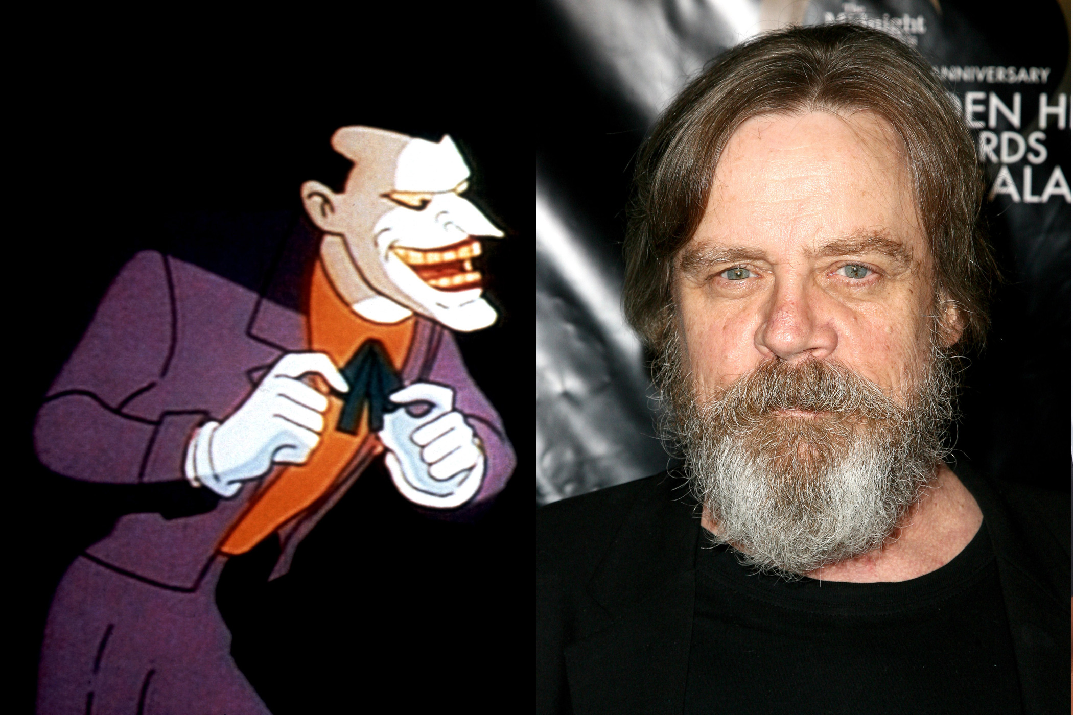 Mark Hamill has had an impressive second act following <i>Star Wars</i> as a prolific and celebrated voice actor giving life to characters such as the Joker in <i>Batman: The Animated Series</i> and Fire Lord Ozai in <i>Avatar: The Last Airbender</i>.