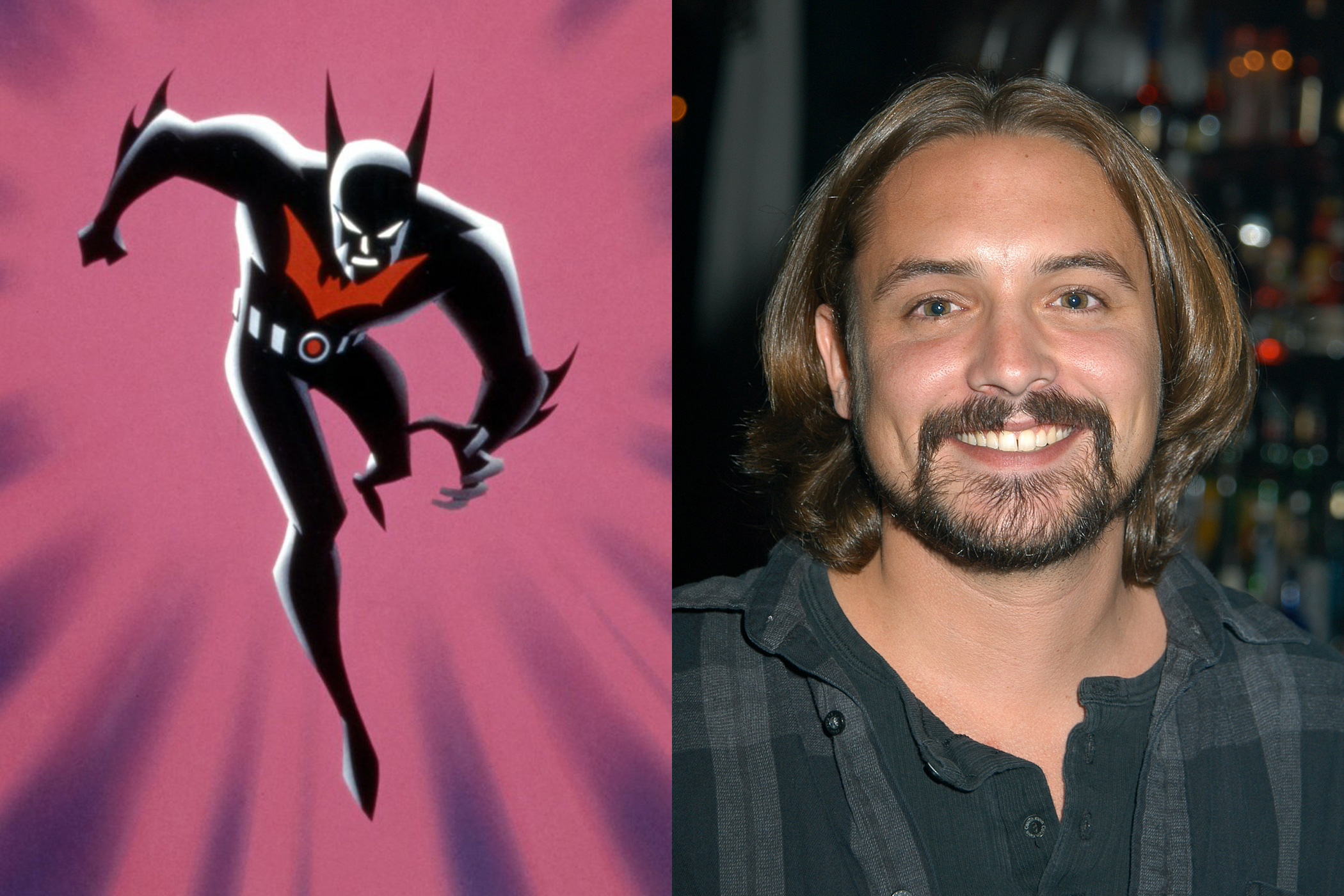 Will Friedle, who played the underachieving elder brother in <i>Boy Meets World</i>, has voiced a number of memorable characters such as Terry McGinnis, the titular character of <i>Batman Beyond</i> and Ron Stoppable in <i>Kim Possible</i>.