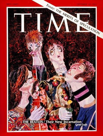 The Beatles (Sept. 22, 1967)