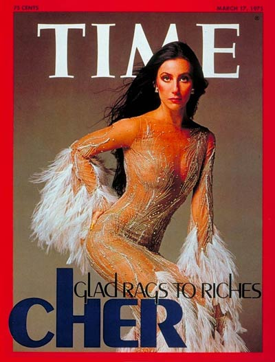 Cher (March 17, 1975)