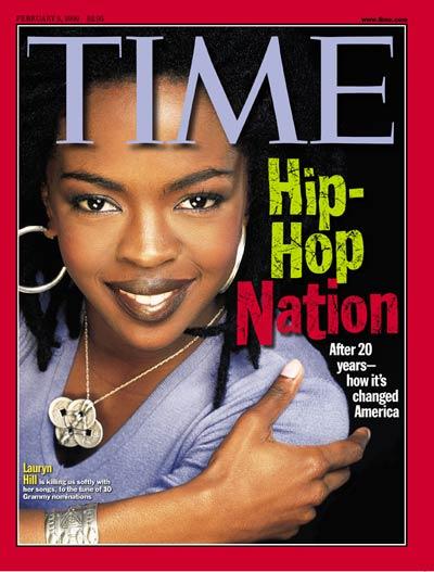 Lauryn Hill (Feb. 8, 1999)