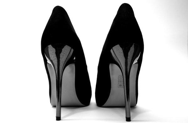 High Heels And Women