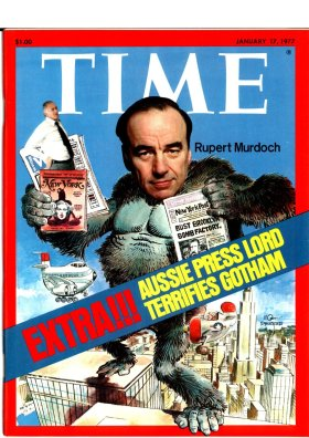 Covers from 1977 - The Vault - TIME