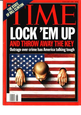Covers from 1994 - The Vault - TIME