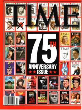 Covers from 1998 - The Vault - TIME