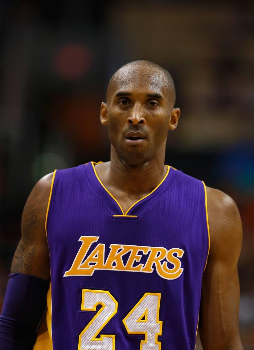Kobe Bryant High School Footage Of Lakers Star Time