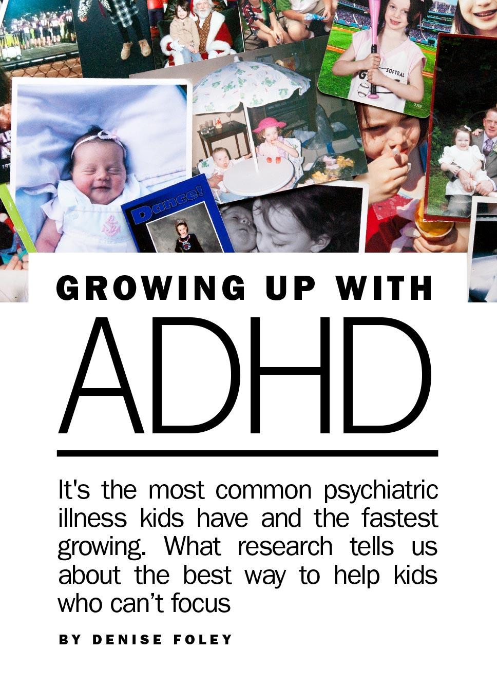 problem dating någon med ADHD Dating en skönhet drottning