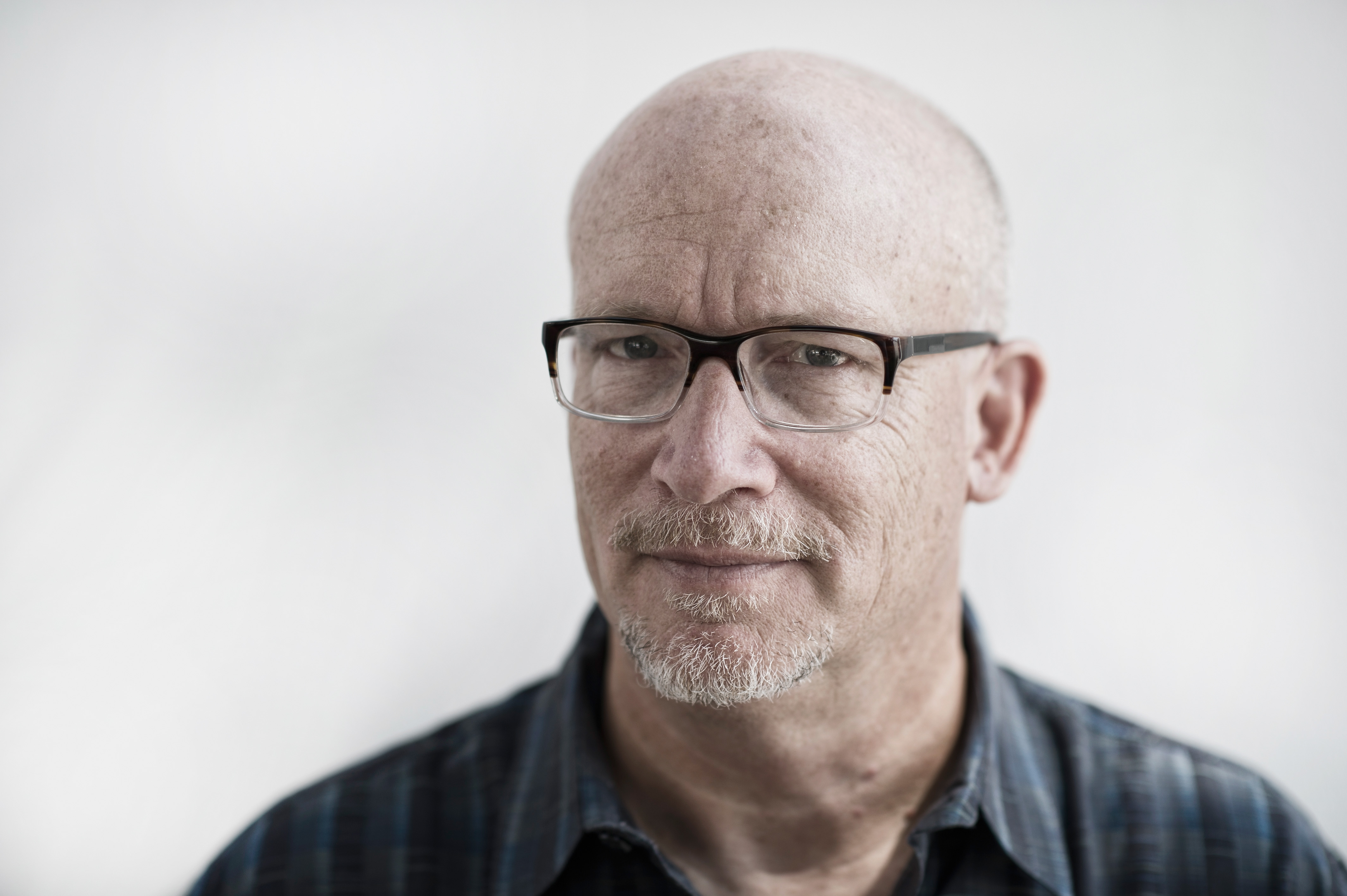Director Alex Gibney poses during a portrait session at the 70th Venice International Film Festival on Sept. 4, 2013 in Venice.