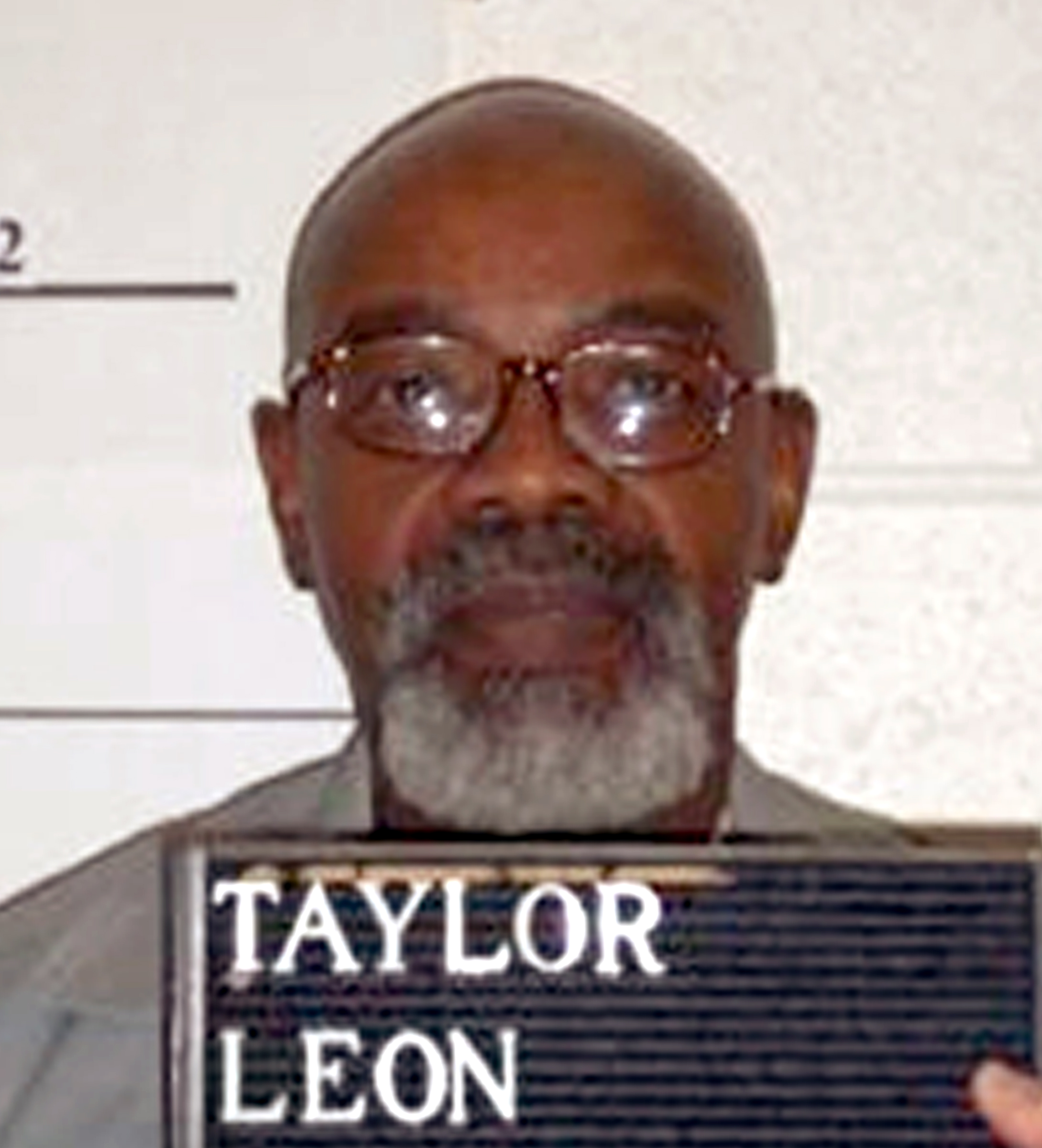Leon Taylor, sentenced to death in the killing of a gas station attendant, was executed by lethal injection early Wednesday morning.