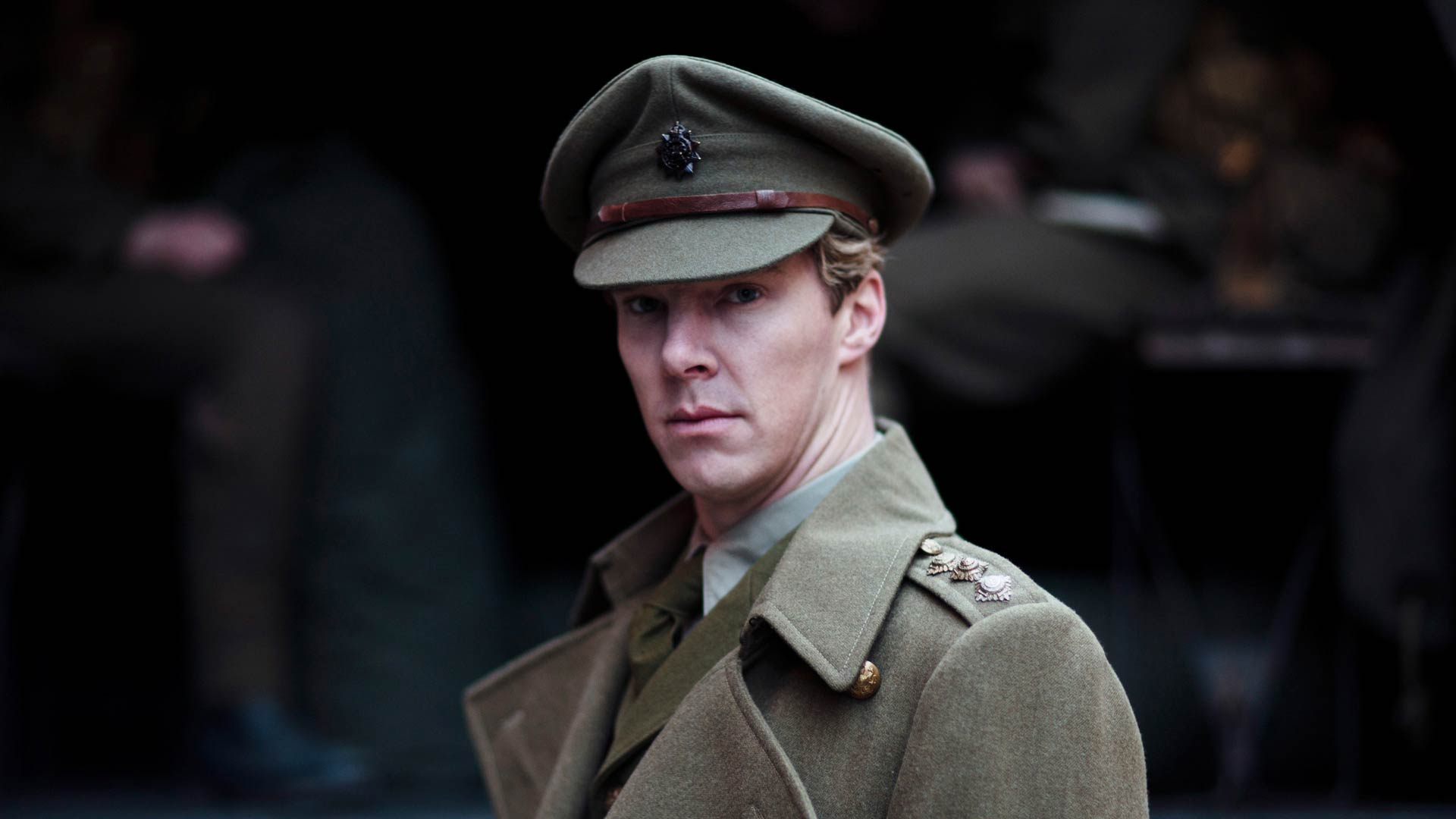 <strong>Parade's End</strong> The BBC and HBO teamed up for another Cumberbatch series in 2012 with <i>Parade's End</i> which saw the actor play Christopher Tietjens, an English aristocrat and statistician for the British government.