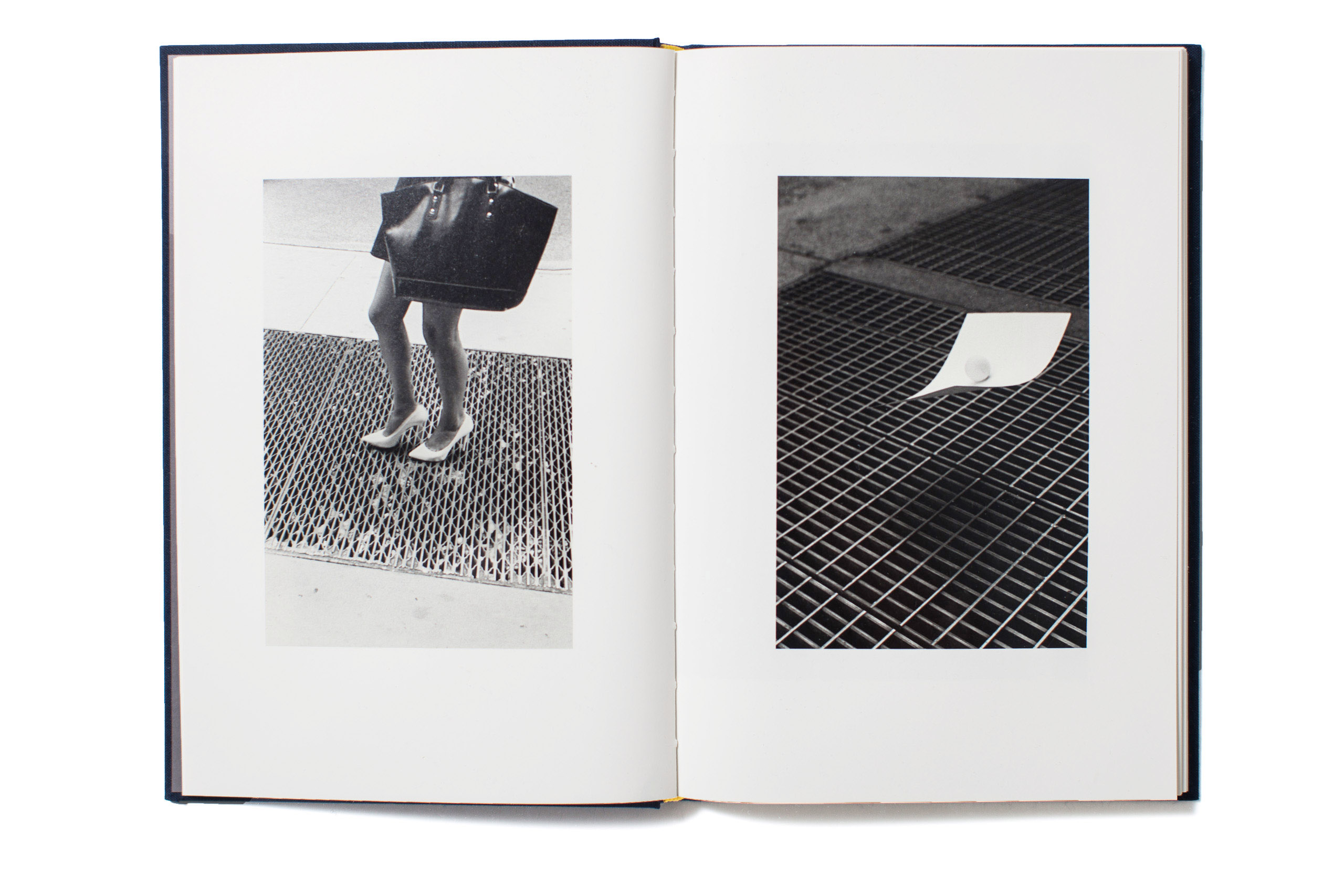 """""""In his new book, <i>III</i>, Robin Maddock employs a simple device to turn otherwise pretty but unremarkable photographs into open metaphors that I want to look at and think about for a long time. I won't tell you what the device is, but will say that it was used at the time of shooting, and appears to have been honed to perfection. It's a gimmick that ends up not feeling gimmicky. The book is whimsical, funny, mysterious and thought-provoking.""""                                                                       -Jason Fulford, photographer and Publisher of J&amp;L Books"""