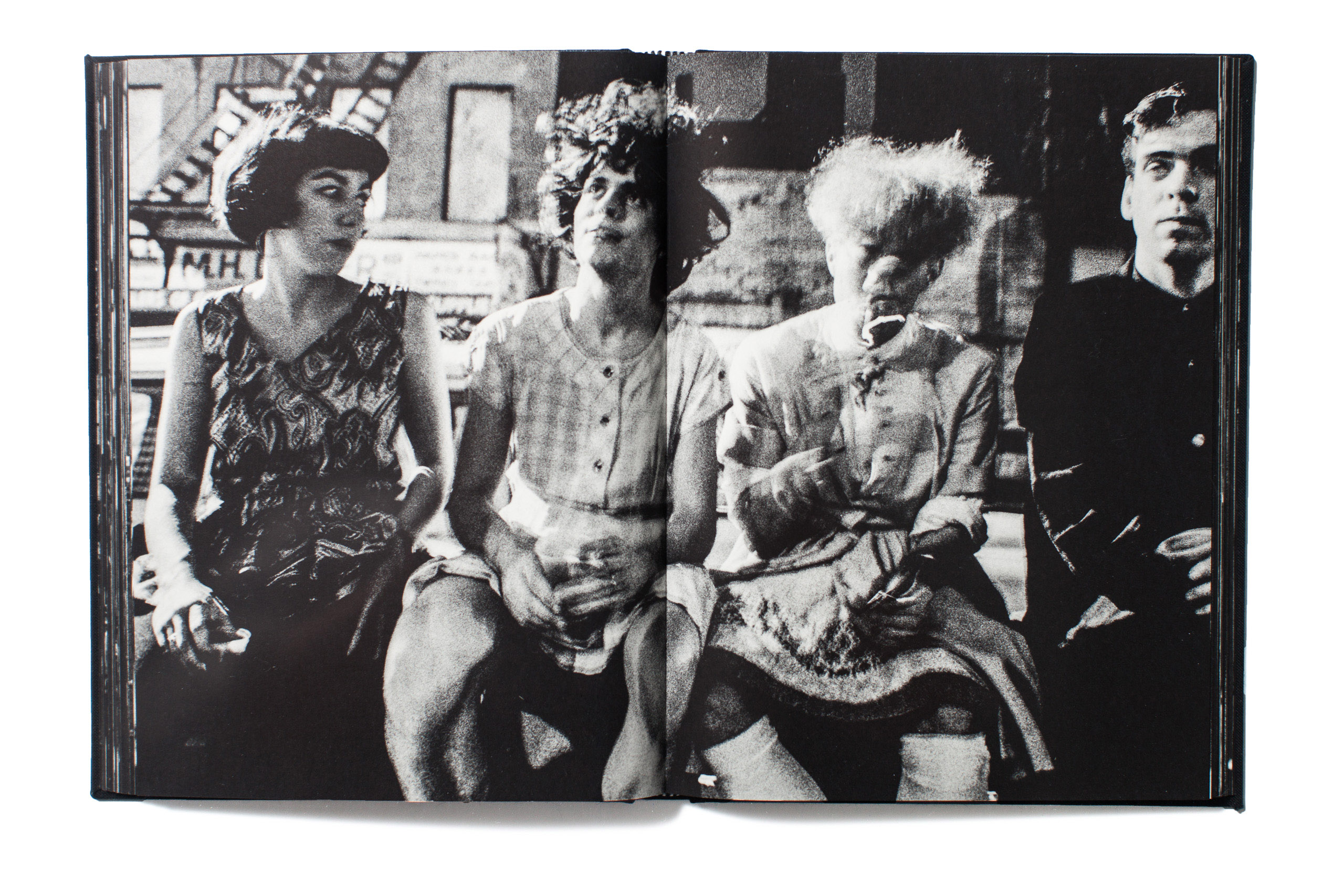 """""""Ken Schles' <i>Invisible City</i> captured the zeitgeist of New York just as Weegee and Klein did before him. His newest book <i>Night Walk</i> culled from work in his archive, transports us along the same streets during the same bygone era as <i>Invisible City</i>, but bring us to a new visceral destination. Night Walk, and a newly issued reprint of <i>Invisible City</i>―both capture the sensuous photo-gravure of the original <i>Invisible City</i>―and are published by Steidl.""""                                                                      -Jason Eskenazi, photographer, author of <i>By the Glow of the Jukebox: The Americans List</i>"""