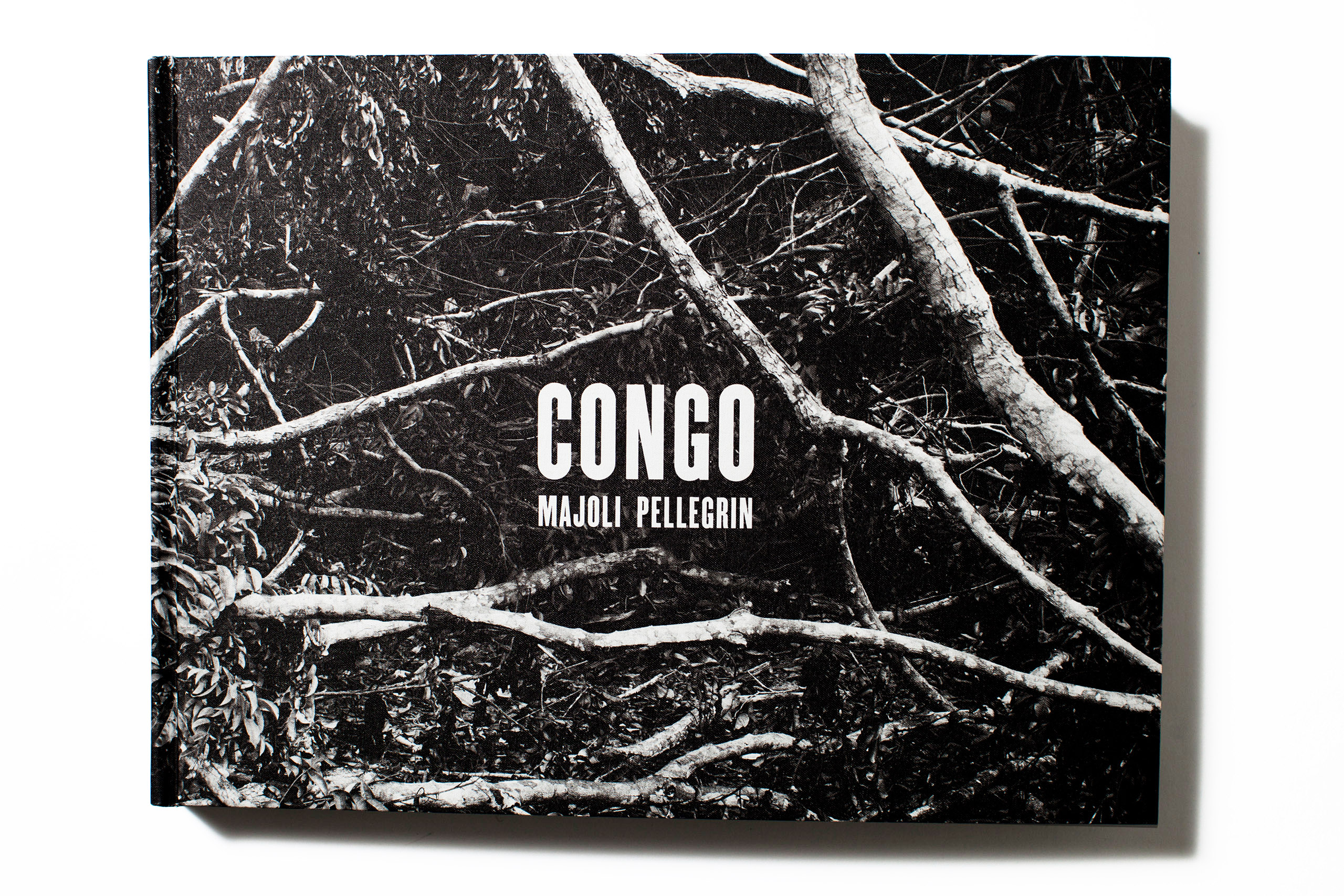 """<a href=""""""""><i><b>                                   Congo                                   </i></b></a> by                                   Paolo Pellegrin and Alex Majoli, published by Aperture, selected by Alice Gabriner, International Photo Editor, <i>TIME</i>."""