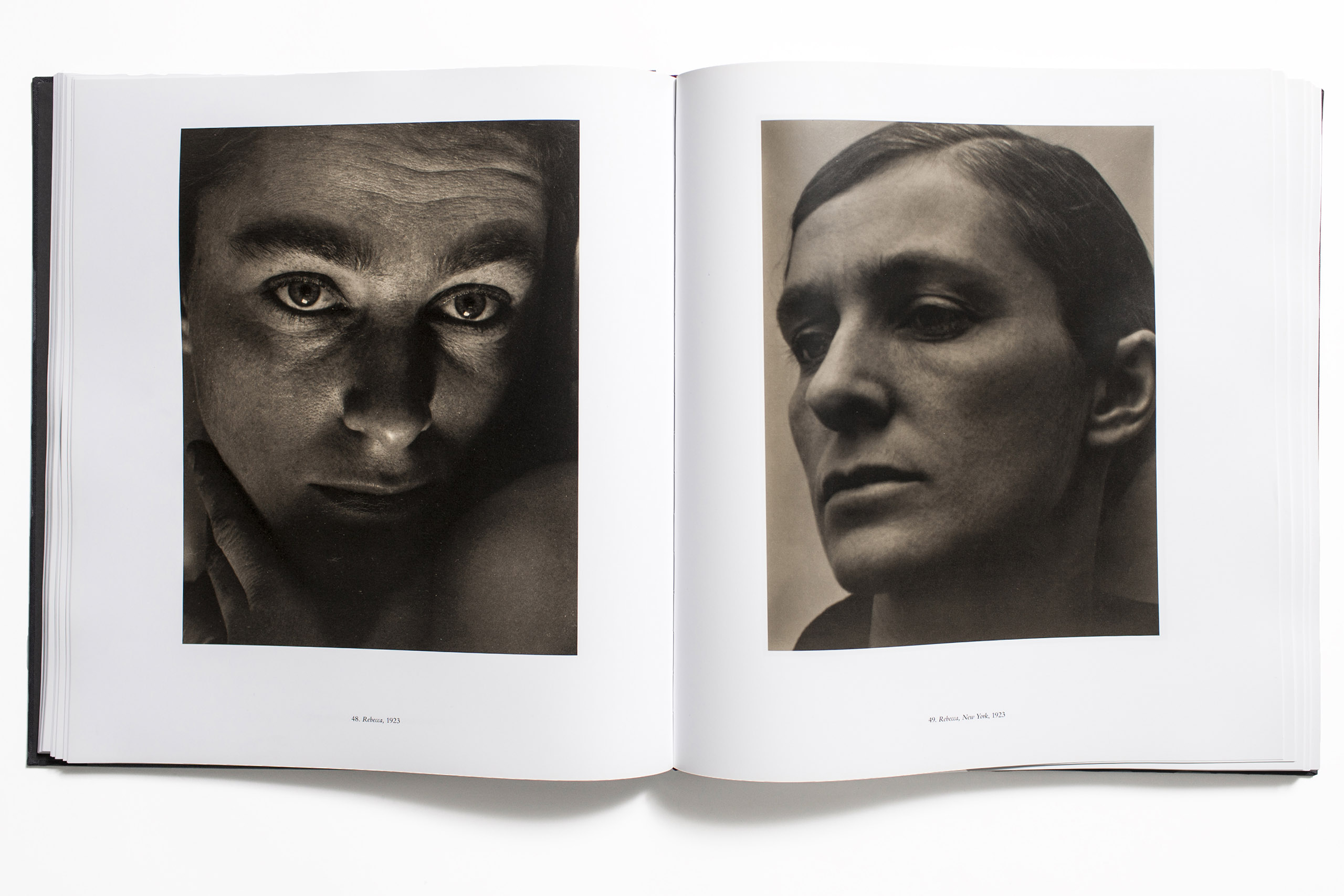 """""""Earlier this year, the Philadelphia Museum of Art put on the first major retrospective of Strand's work in almost 50 years. The accompanying book, edited by curator Peter Barberie with a foreword by Timothy Rub, repositions Strand as not only a master of modern photography, but a master of what might called his <i>own</i> form of modernism: one that included not just his  intimate portraiture and abstract cityscapes, but also his more traditional nature studies in New England and Quebec.""""                                                                      -Richard Conway, reporter and producer for <i>TIME</i> LightBox."""