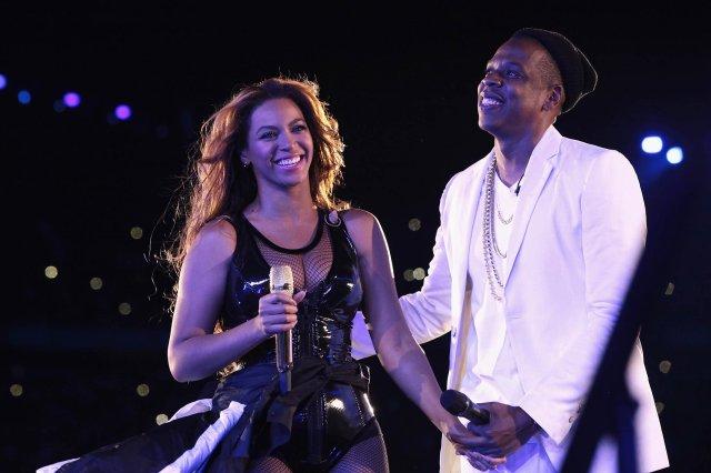 Beyonce - On the Run Tour