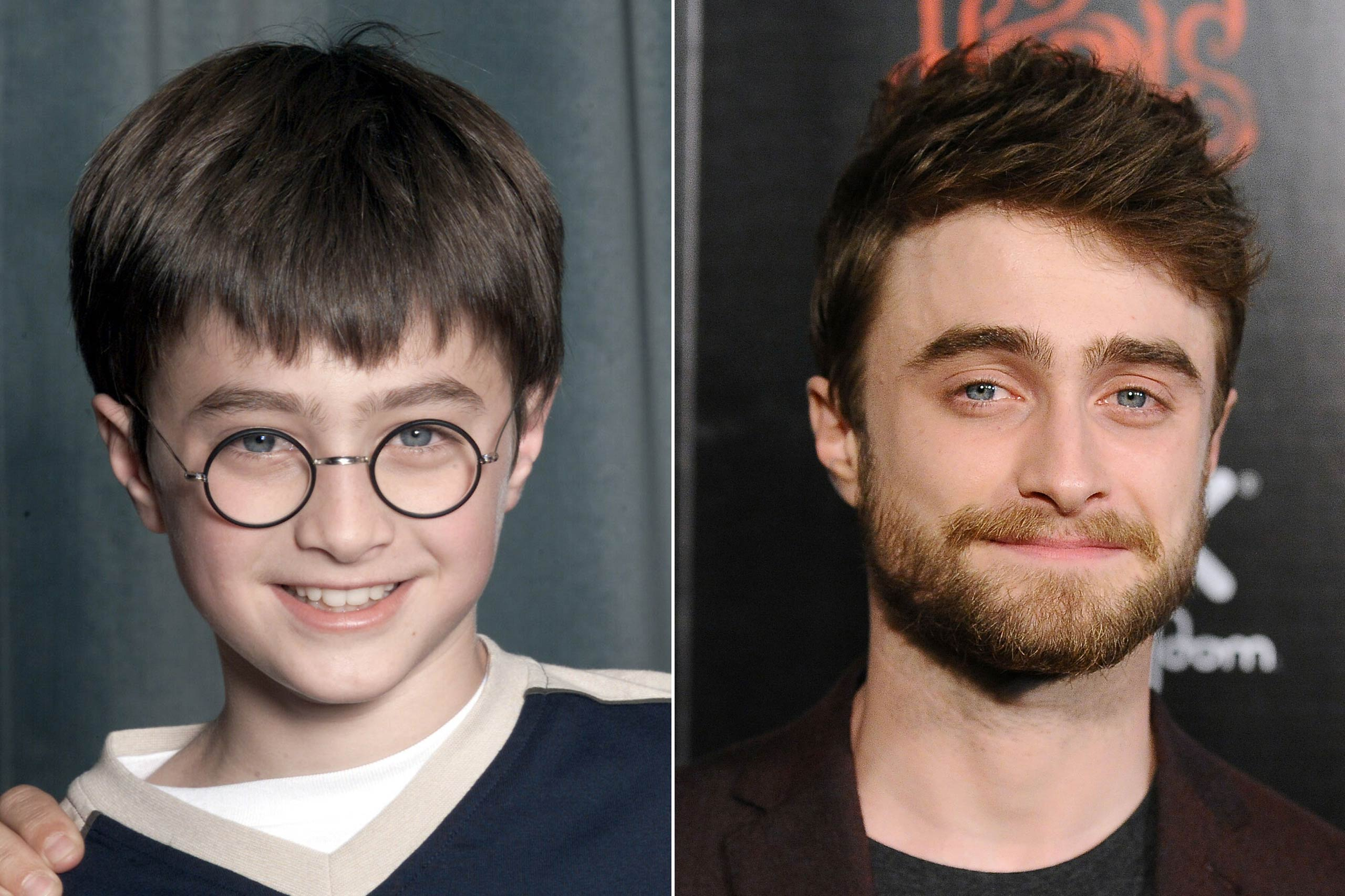 <strong>Daniel Radcliffe</strong>