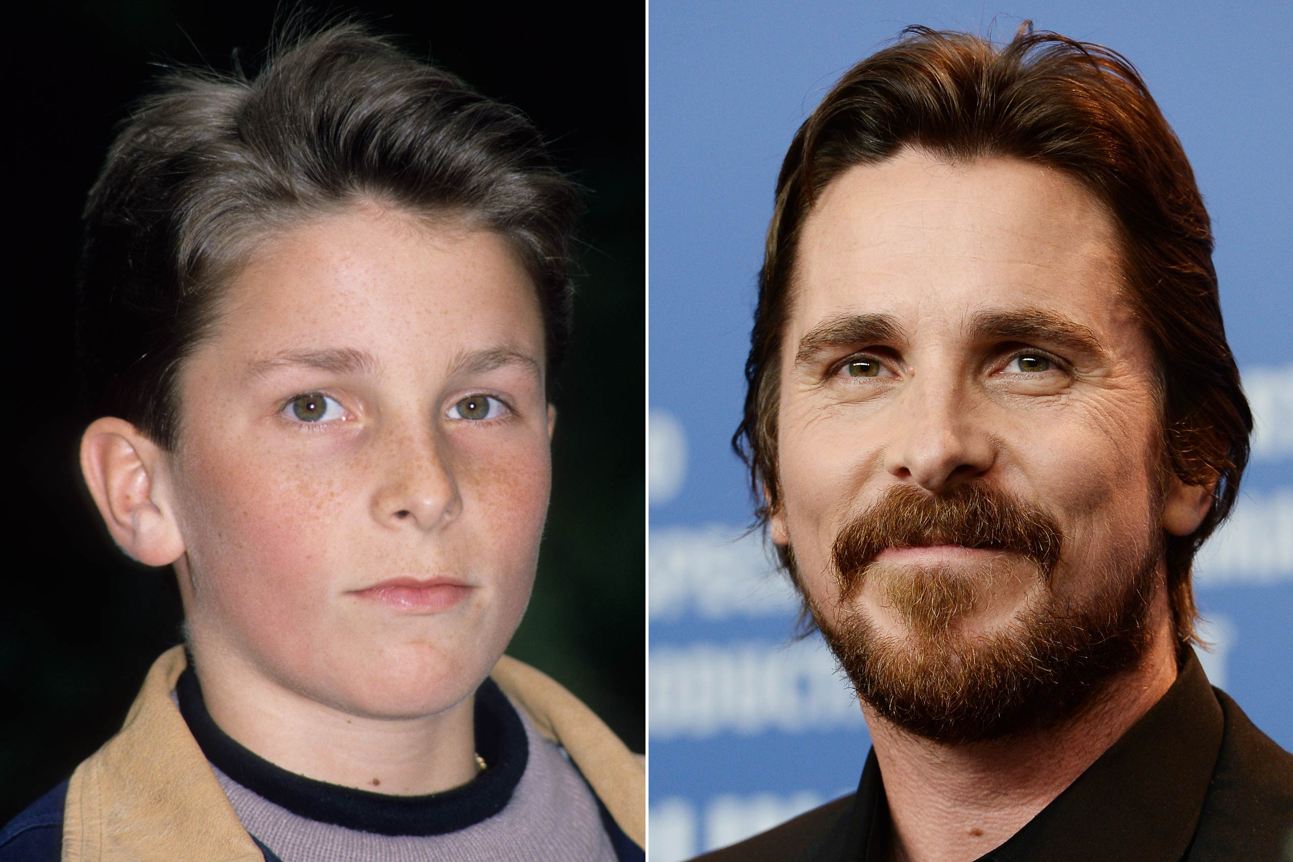 <strong>Christian Bale</strong>