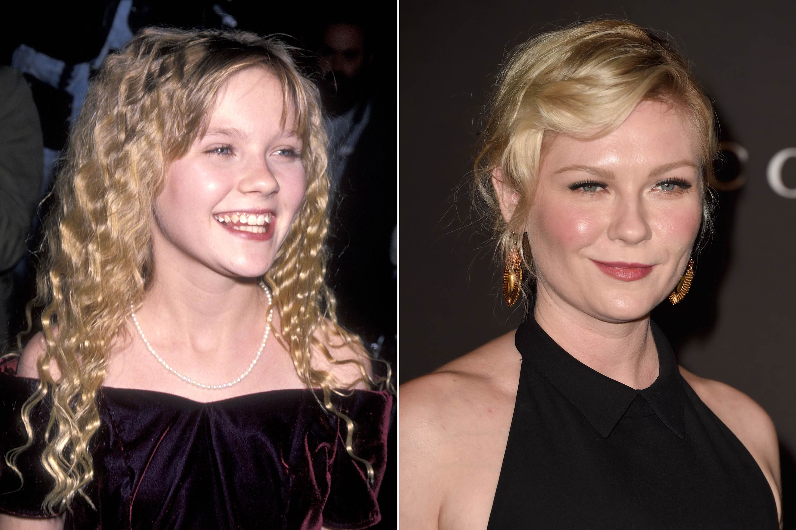 <strong>Kirsten Dunst</strong>