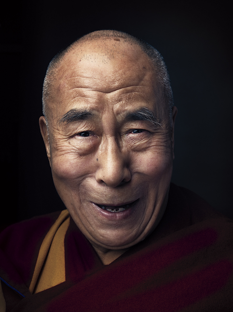 The Dalai Lama. From  Tibetan Wisdom.  March 3, 2014 issue.