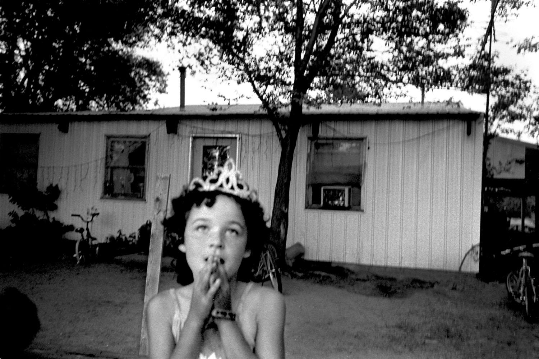 National Geographic PROOF: Danny Wilcox Frazier's Ode to the American HeartlandConesville, Iowa. 2003.