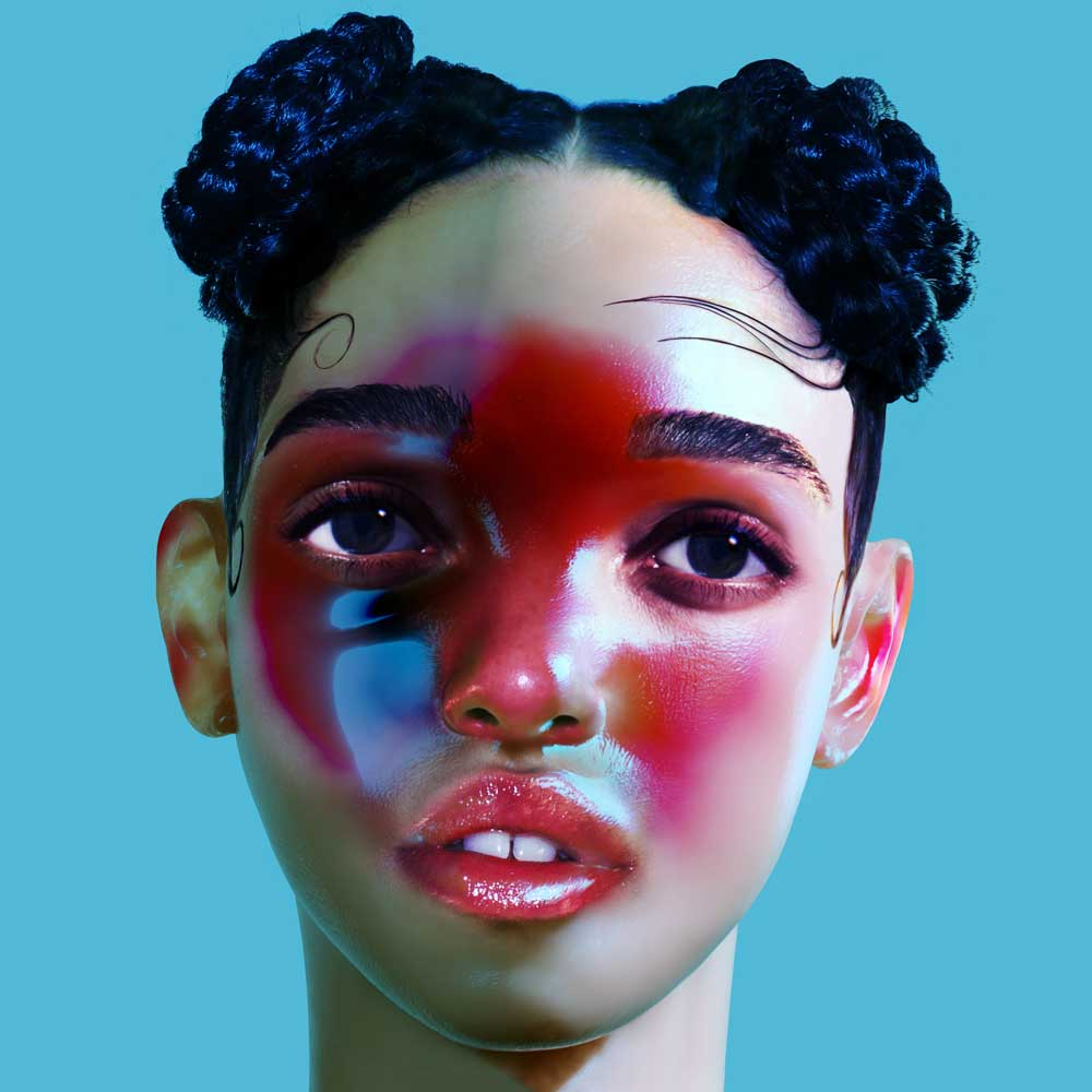FKA Twigs, LP1