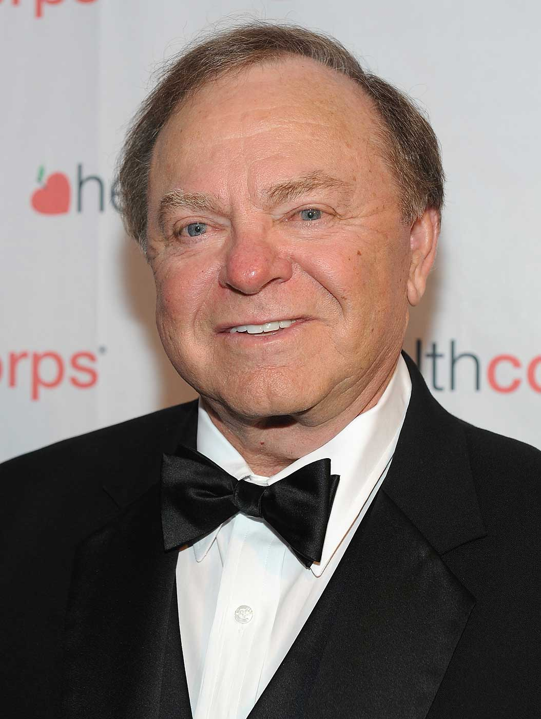 Harold Hamm, CEO of Continental Resources, attends the 7th Annual Heath Corps Grassroots Garden Gala at Gotham Hall on April 17, 2013 in New York City.