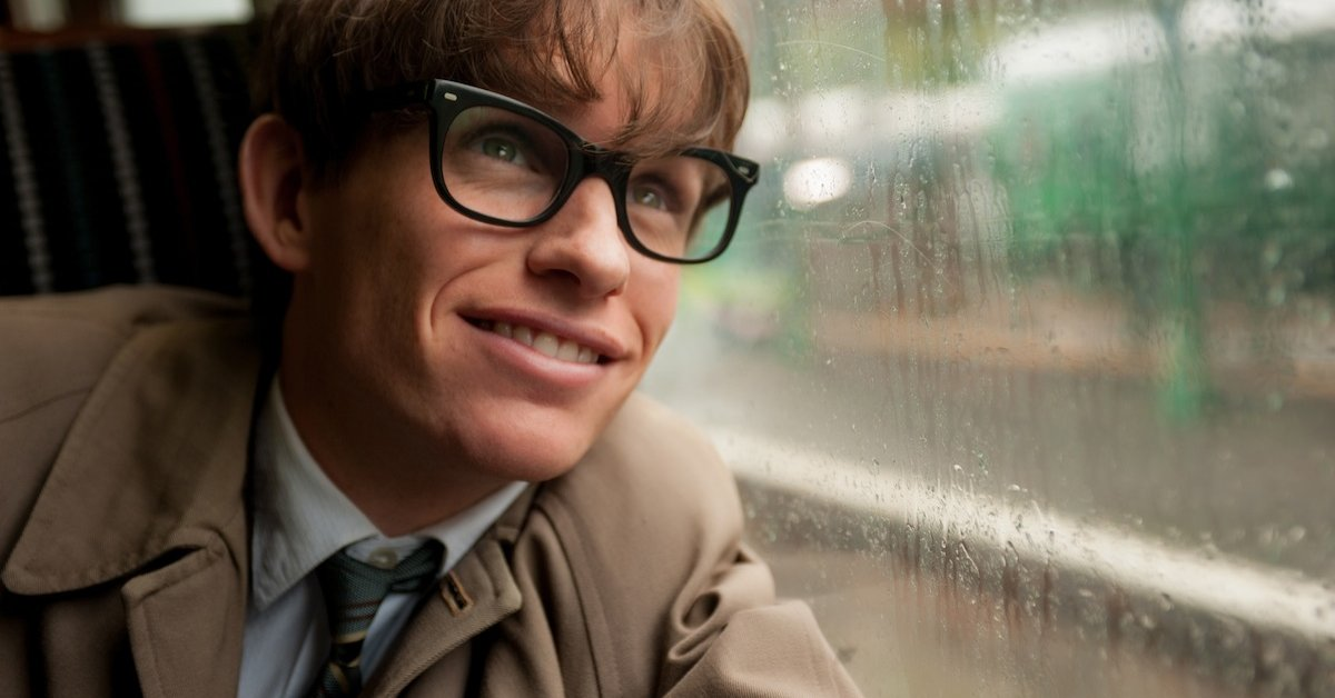 The Theory of Everything review: My Left Brain | Time