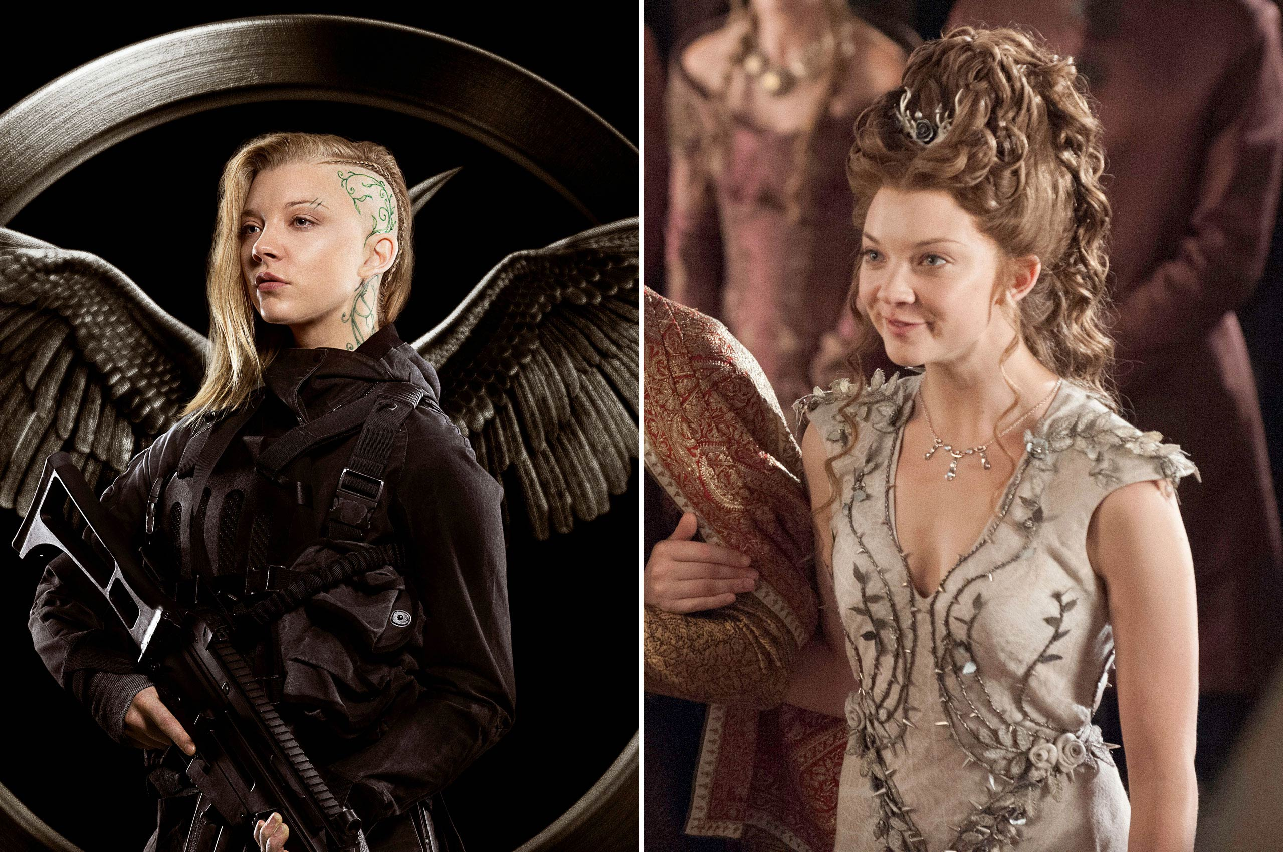 Natalie Dormer joins the cast of the <i>Hunger Games</i> as Cressida, a talented propaganda director, in <i>Mockingjay</i>, however, most people will better know her as Margaery Tyrell from <i>Game of Thrones</i>.