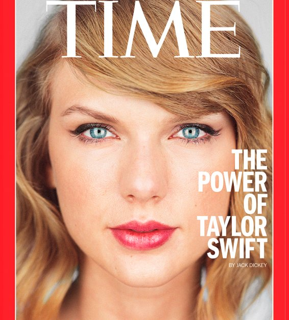 Taylor Swift And The Culture Of Early Success Time