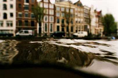 Amsterdam, 2011