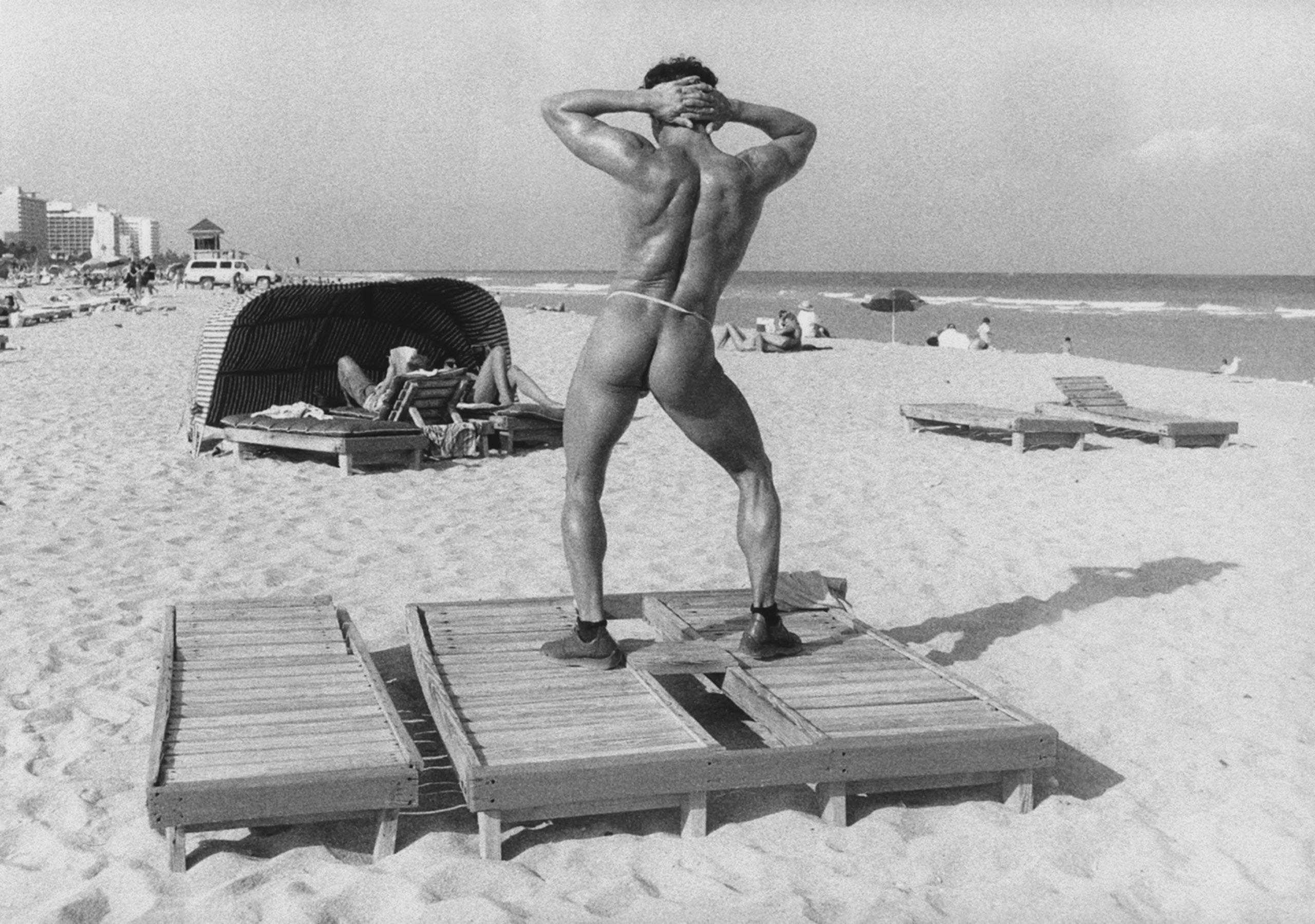 Die Yuppie Scum: Miami Beach 1992-1995