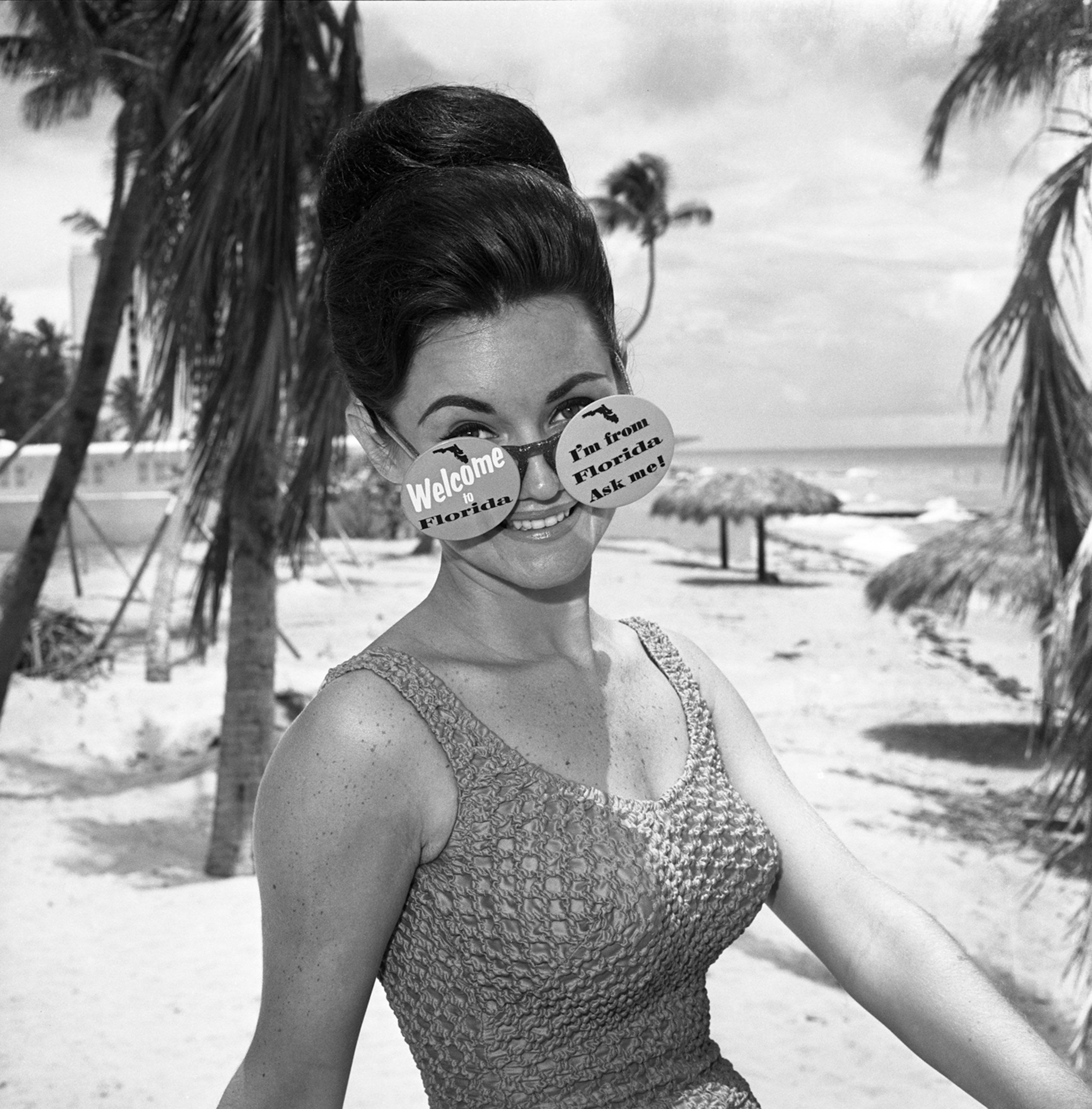Miami Beauty Queens c. 1950