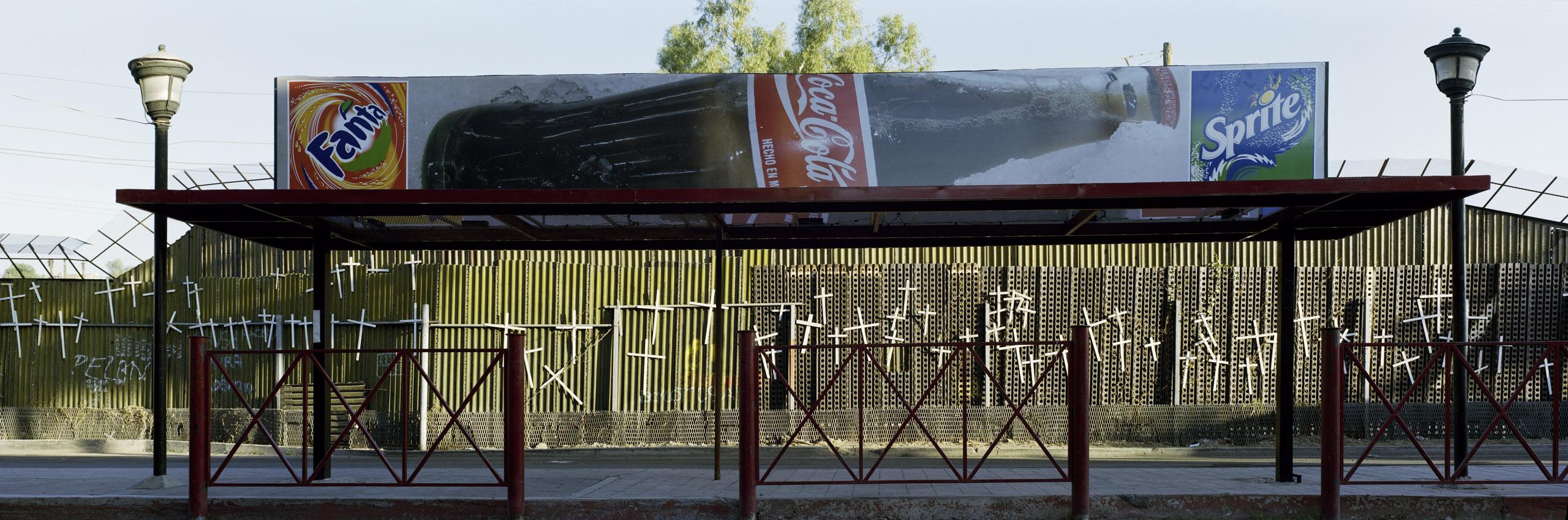 Nogales, Mexico, 2008.