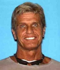 This file photo released by the Los Angeles County Sheriff's Department shows missing 20th Century Fox executive Gavin Smith who was last seen May 1, 2012.