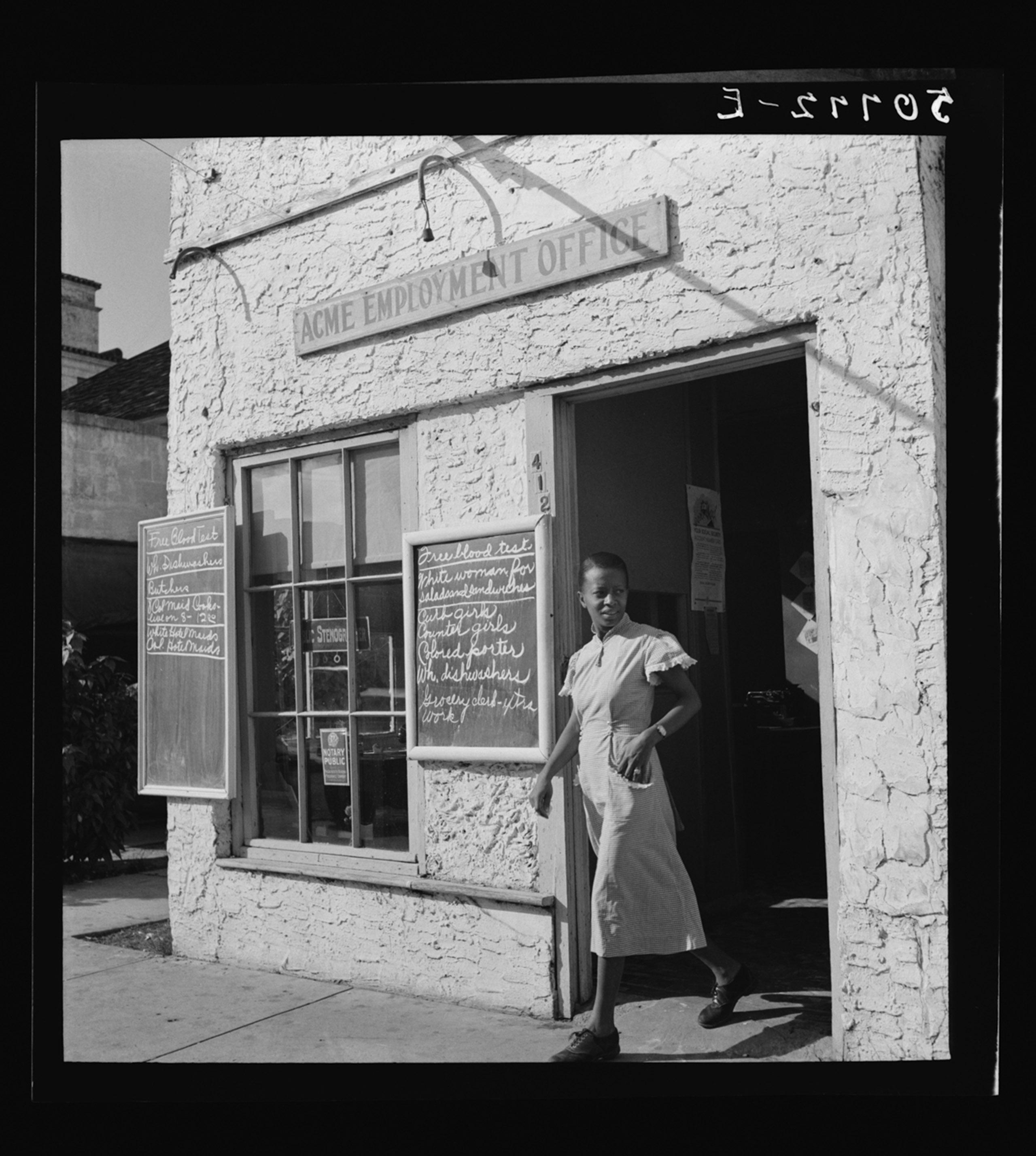 June in January: Miami, 1939