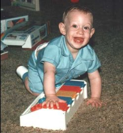 Born in 1984, Facebook founder Mark Zuckerberg grew up in Dobbs Ferry, New York, the son of a dentist and a psychiatrist who left her profession to work in her husband's office.