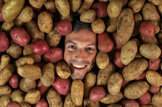 Zack Brown, Potato Salad Kickstarter
